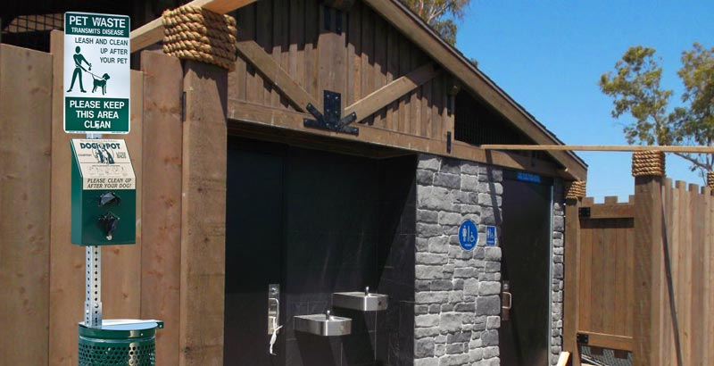 Cascade Recreation is a vendor for Public Restroom Company. Serving Washington, Norther Idaho and Oregon.