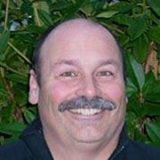 Brett Oliver, President of Cascade Recreation