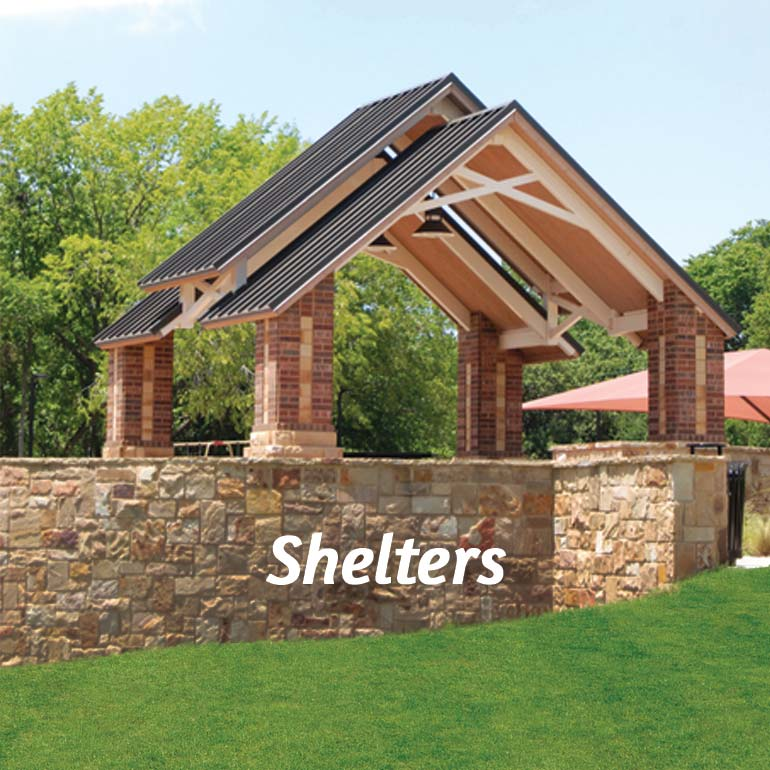 Recreational Shelters